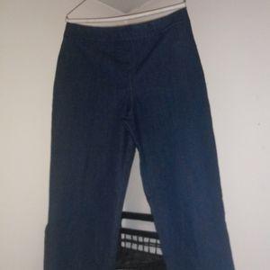 Pants - Brand new kim rogers capri size 12